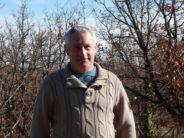 Jean-Pierre Txador, éleveur